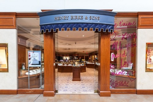 Canadian Jewelry Retailer Birks Now Accepts Bitcoin Payments