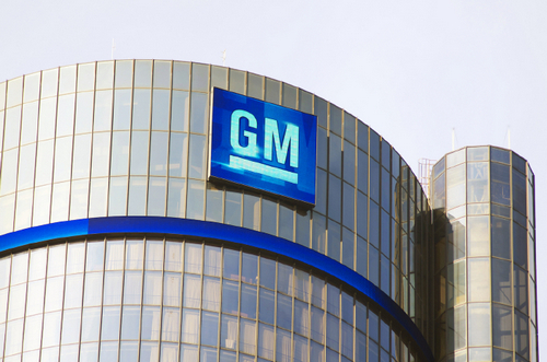 GM Patent Touts Blockchain As Data Solution for Self-Driving Cars