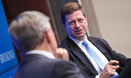 ICOs Are 'Effective Way' to Raise Capital If Rules Are Followed: SEC Chairman