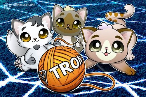 Multi-Blockchain Crypto Collectible Game Integrates TRON, and Promises Unique Updates