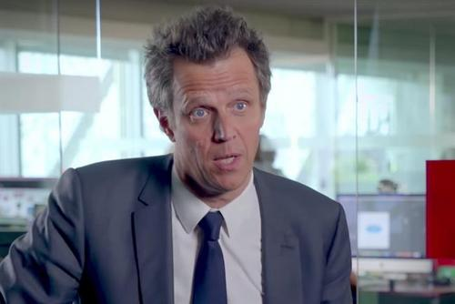 Publicis Groupe shares slide 7% amid fall in organic growth