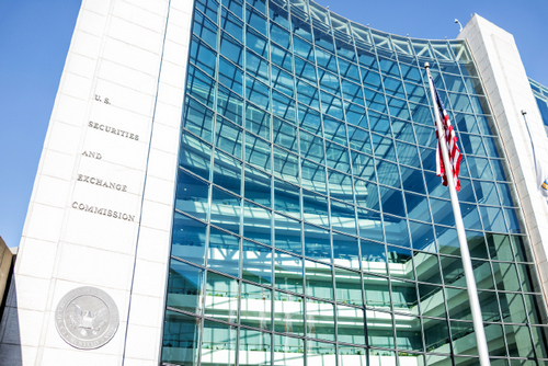SEC Fines Crypto Fund $50K and Issues Cease-and-Desist
