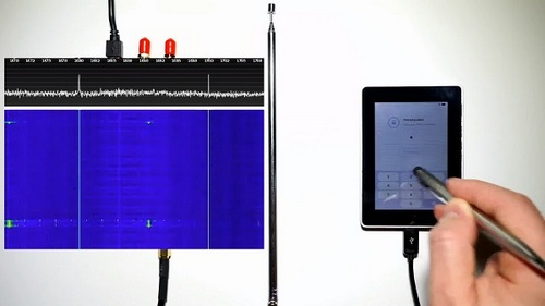 Security Researchers, Break Ledger Wallets With Simple Antennae