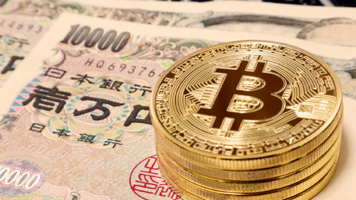 Suspect Crypto Transactions Rise in Japan But Still Just 1.7% of Total