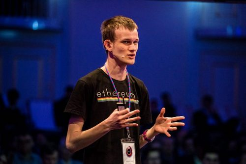 Vitalik Buterin, Fan of Bitcoin's Innovative, Tech but Not of its Energy Consumption