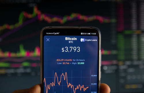 Bitcoin (BTC) Halving Hype Mounts, As Crypto Bears Draw Blood