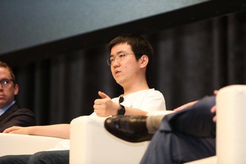 Bitmain Poised, to Appoint Tech Chief, as New CEO, Says Report