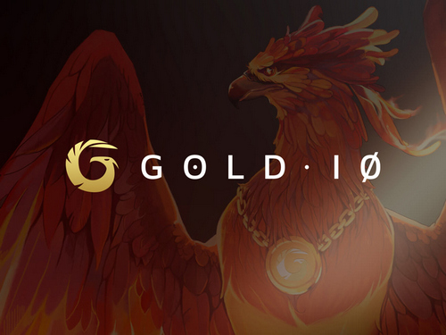 Gold Backed, Crypto Exchange, Offers Safe Haven, for Crypto Investors