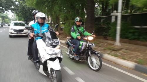Indonesia's Go-Jek Acquires, a Major Stake in Ripple's Partner, Coins.Ph