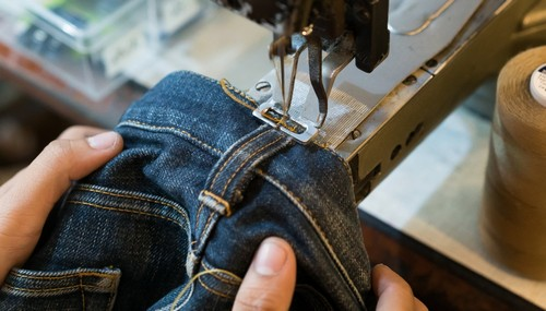 Levi Strauss, Harvard Trial Ethereum Tech, to Track Factory Workers' Welfare