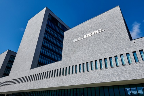 Suspect Behind $11 Million Crypto Theft Arrested, in Europol-Led Operation