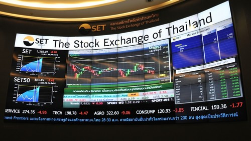 Thai Stock Exchange Plans, to Launch, a Token Trading Platform