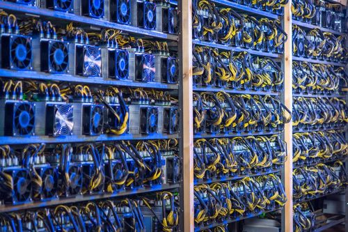 51% Attacks for Rent, The Trouble with, a Liquid Mining Market