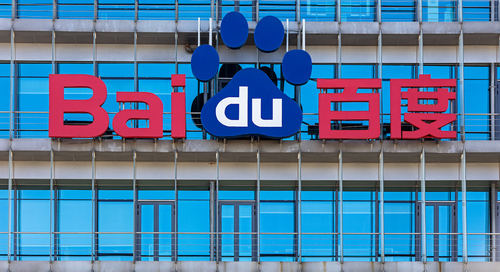 Baidu Launches Plug, and Play Blockchain Platform, for Dapps
