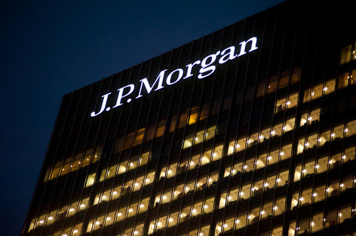 JPMorgan Has Its Own Crypto, and It's Starting Real-World Trials