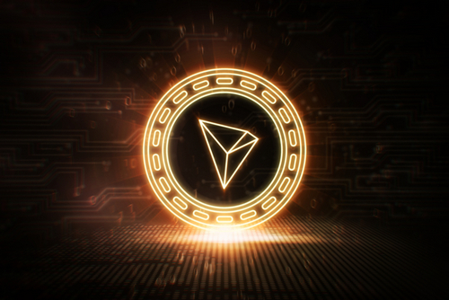 Tron (TRX) Ranked 2nd in China's Latest Blockchain Rankings