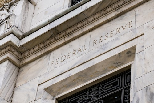 Federal Reserve May Add Bitcoin Crash to Stress Test Scenarios