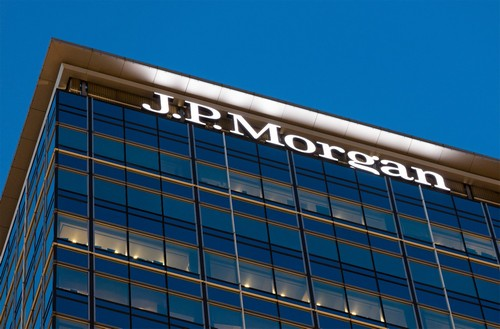 JP Morgan Exec: More Partnership Than Competition Between Banks and Crypto