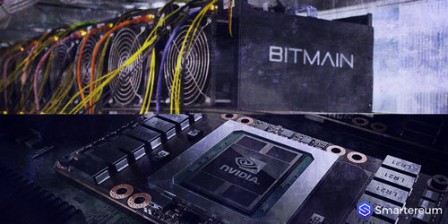 Mining Giant Bitmain Reportedly Lost $500 Million in Q3 of 2018