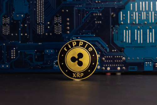 XRP to Collapse to $0.16?