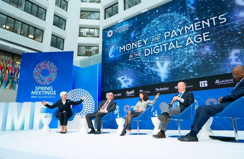 IMF Spring Meetings: Digital Money Is Imminent, But No Decentralization in Sight