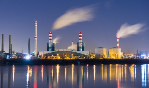 US Energy Department Eyes Blockchain to Prevent Power Plant Cyberattacks