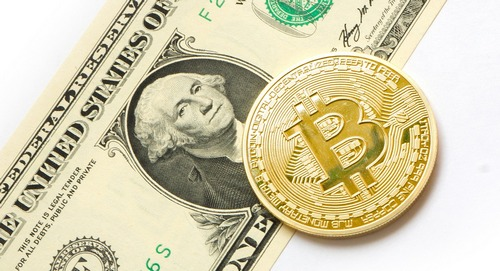 Big Business The Answer to Bitcoin Price Boom and Adoption