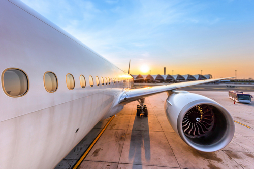 GE Aviation and Microsoft Reveal Aircraft Parts Blockchain