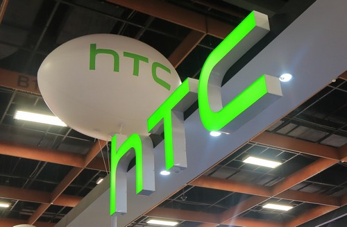 HTC Plans to Launch Another Blockchain Phone This Year, Exec Says