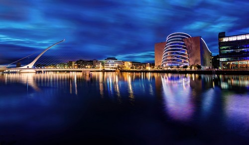 Three of Ireland's 'Big Four' Banks Using Blockchain to Verify Staff Credentials