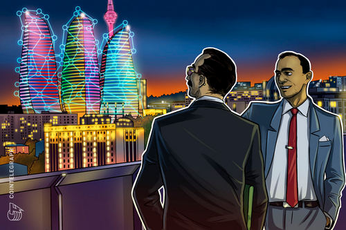 A Blockchain System for Azerbaijan's Digital Economy