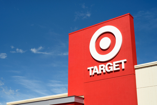 Retail Giant Target Is Working on a Blockchain for Supply Chains