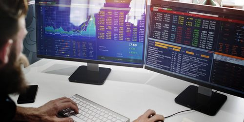 Crypto exchange Currency.com announces partnership with TradingView