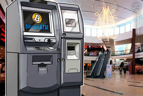 There Are Now More Than 5,000 Bitcoin ATMs Around The World