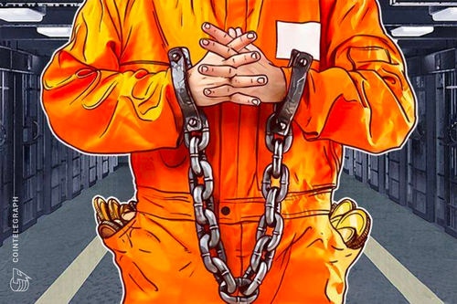 Co-Founder of Now-Defunct BitFunder Gets 14 Months Imprisonment