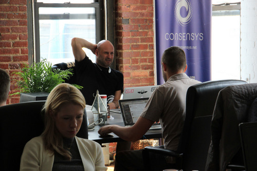 ConsenSys May Finally Fix Its 'Chaotic' Employee Equity Situation