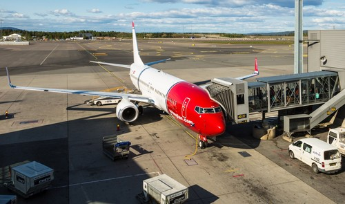 Norwegian Air to Accept Bitcoin Through Exchange Set up By Founder