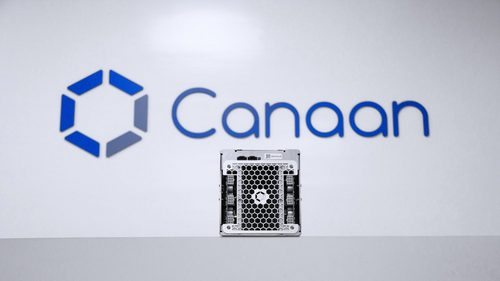 Bitcoin Miner Maker Canaan Confidentially Files for IPO in US
