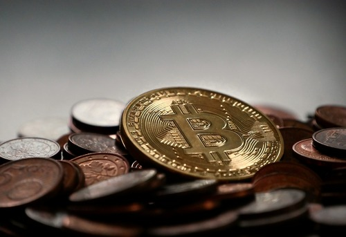 Bitcoin Stable Around $8, thousand as Altcoins Experience Healing Rallies