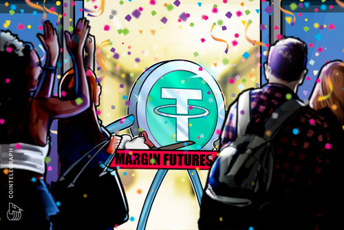 Crypto Exchange OKEx Confirms Tether Margin Futures Launch in October