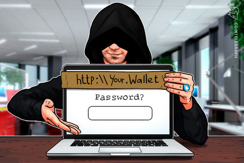 Cutting edge Spyware Replaces Crypto Openings on Clipboard via Telegram
