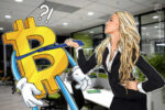 Bitcoin's Risk Keeps Most Women Away From Cryptocurrency