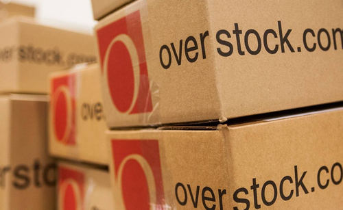Overstock's Venture Arm Invests $2 Million in Blockchain IDENTIFICATION Firm