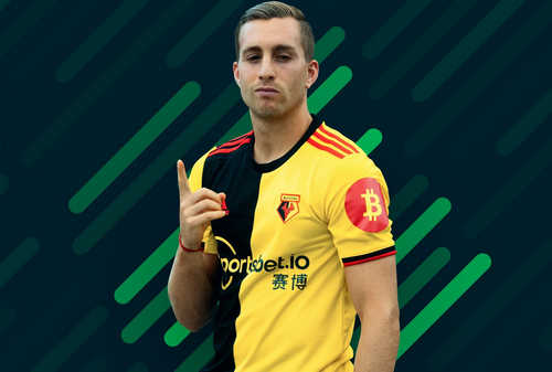 PR: Sportsbet.io and Watford FC Drive Bitcoin Awareness