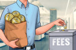Someone Just Moved $1B in Bitcoin for $700 Fee, Overpaying 20 Times