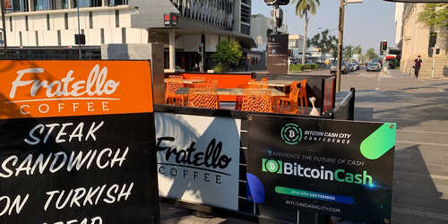 The 3 Top Drivers of Crypto Adoption - BCH City Wrap-Up