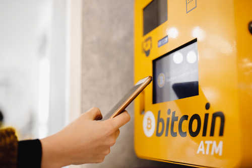 'We're Going to Find You' - How Undercover Agents Trade Prison Time for Bitcoins