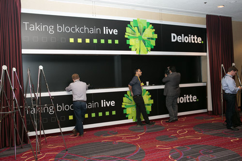 Deloitte Adds Privacy Tech and Its Education-Credentials Blockchain