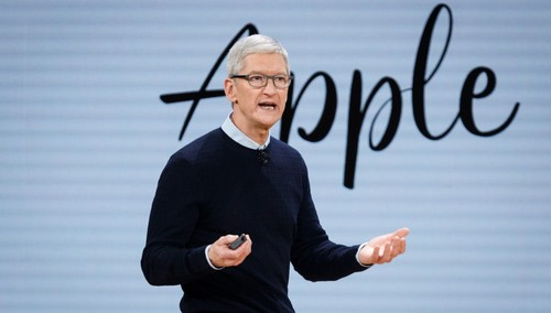 Distribution Money Is for Governments, Never ever Private Firms: Apple BOSS