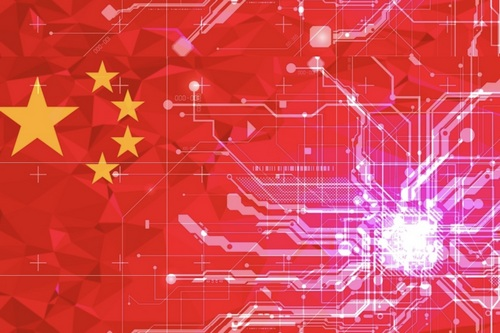 China Reveals Over 500 Enterprise Blockchain Projects